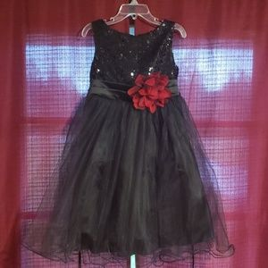 Pageant/ Holiday Dress